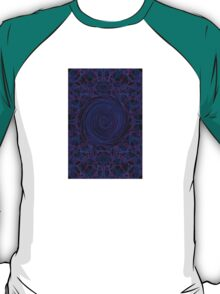 Psychedelic Twist T-Shirt