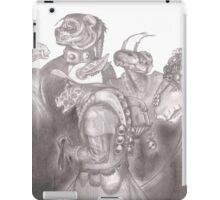 To Market iPad Case/Skin