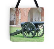 Tybee Cannon Tote Bag
