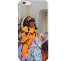 Cuenca Kids 673 iPhone Case/Skin
