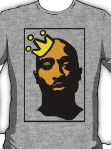 HIP-HOP ICONS: TUPAC SHAKUR T-Shirt