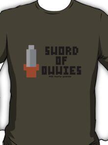 Sword of Owwies T-Shirt