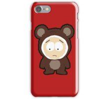 Bear Butters iPhone Case/Skin