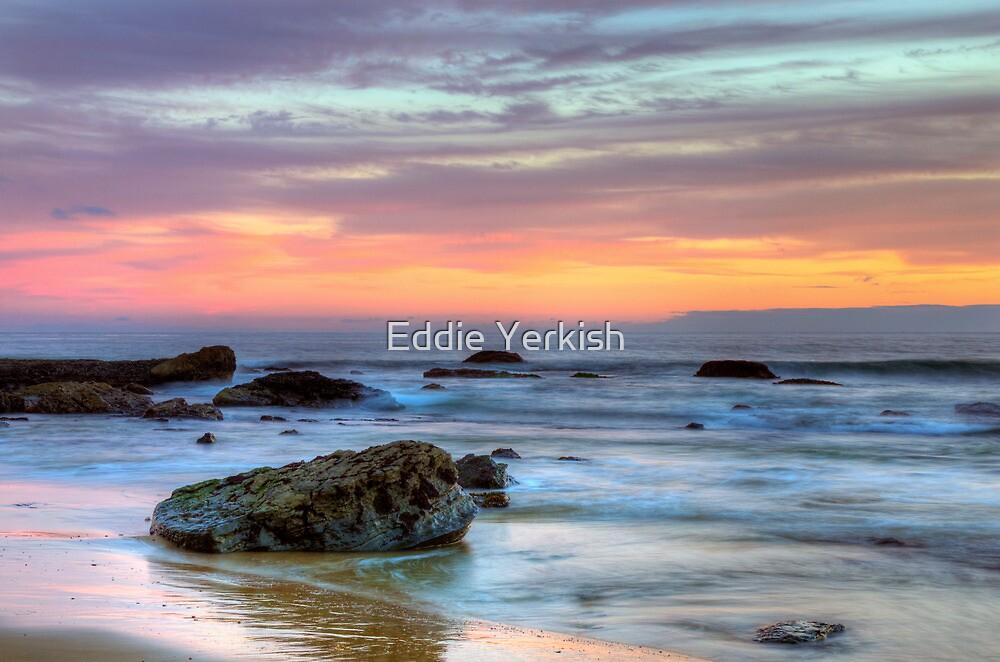 Low Tide by Eddie Yerkish
