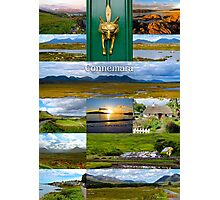 Connemara 2, Ireland Photographic Print