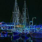 """Midnight Mooring"" by Phil Thomson IPA"