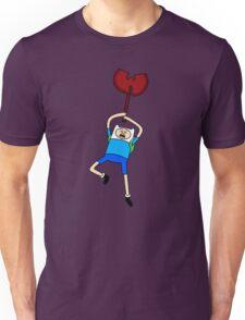 Wu-Tang Finn Unisex T-Shirt