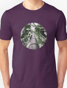 Round Bamboo T-Shirt
