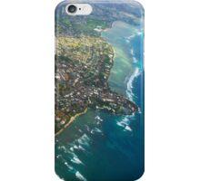Diamond Head in Waikiki Beach - Honolulu, OAHU HAWAII iPhone Case/Skin