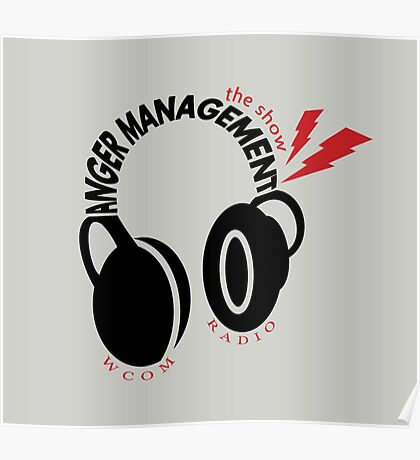 Anger Management: The Show Poster