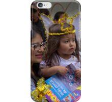 Cuenca Kids 675 iPhone Case/Skin