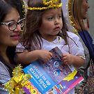Cuenca Kids 675 by Al Bourassa