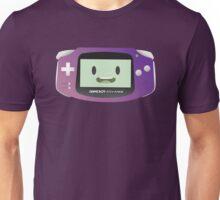 BMO - Purple GBA Unisex T-Shirt