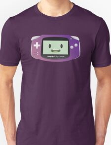 BMO - Purple GBA T-Shirt