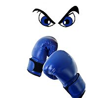 Boxer by LuigiMrz