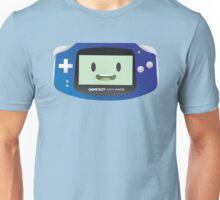 BMO - Blue GBA Unisex T-Shirt