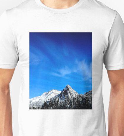 Cascade Heavens Unisex T-Shirt
