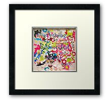 Everything was Beautiful I Framed Print