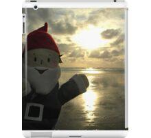 Gus Shining Water iPad Case/Skin