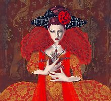 The Red Queen by WickedlyLovely
