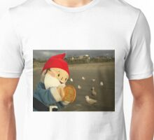 Snack Gnome Unisex T-Shirt