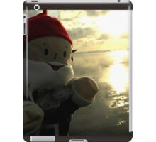 Shining Water Gus iPad Case/Skin
