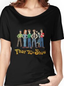 That '70s Show T-shirt Women's Relaxed Fit T-Shirt