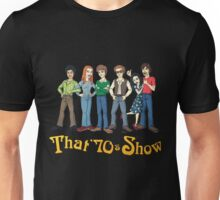 That '70s Show T-shirt Unisex T-Shirt