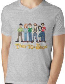 That '70s Show T-shirt Mens V-Neck T-Shirt