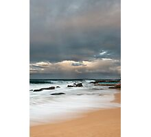 Whale Beach Sydney Photographic Print