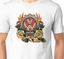 Vdub 46 Unisex T-Shirt
