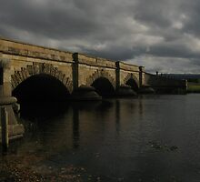 Ross Bridge, Tasmania by Justine Armstrong