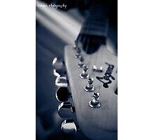 Everyone deserves music... Photographic Print