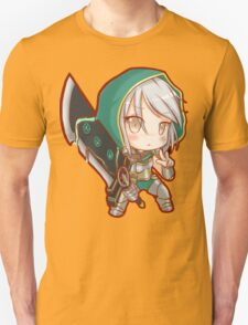 Cute Redeemed Riven - League of Legends T-Shirt