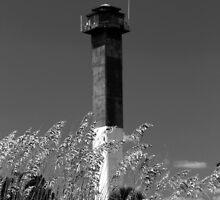 Shine Bright Like a Lighthouse by Terri~Lynn Bealle