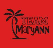 TEAM - Mary Ann v2 by cpinteractive