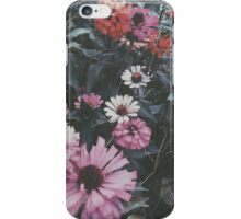Flowers Become Us iPhone Case/Skin