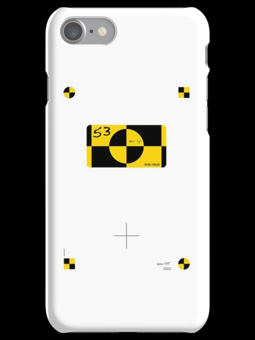 Crash Case by ubiquitoid