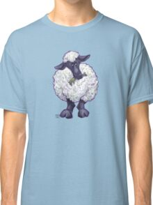 Animal Parade Sheep Silhouette Classic T-Shirt