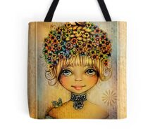Pretty as a Picture Tote Bag