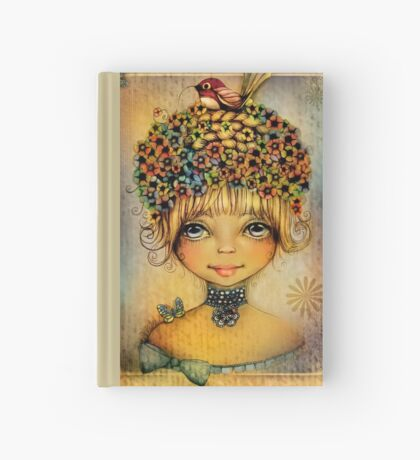 Pretty as a Picture Hardcover Journal