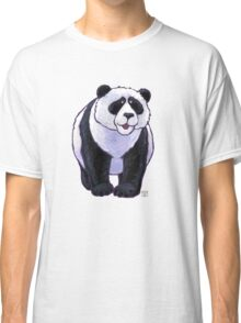 Animal Parade Panda Bear Silhouette Classic T-Shirt
