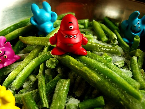 French beans... by ulryka