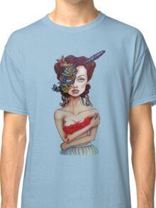 I Feel Fragile tee Classic T-Shirt