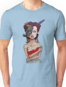 I Feel Fragile tee T-Shirt