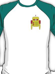 Robot Homie #3  T-Shirt