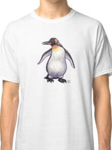 Animal Parade Penguin Silhouette Classic T-Shirt