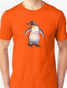 Animal Parade Penguin Silhouette Unisex T-Shirt