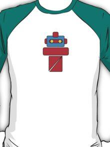 Kimono Robot  T-Shirt