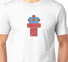 Kimono Robot  Unisex T-Shirt
